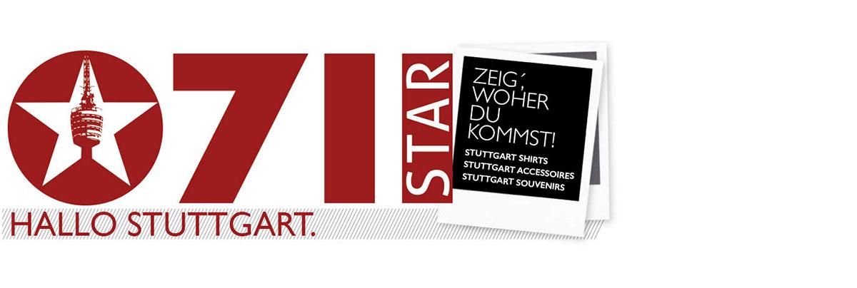 Logo 0711 Star Stuttgart